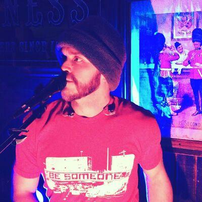 Scott Morrison Music