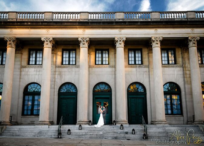 Grace court winston-salem wedding reception venues