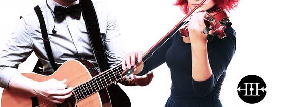3 West | Acoustic Duos & String Ensembles