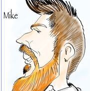Napa, CA Caricaturist | THE Cartoon Guys