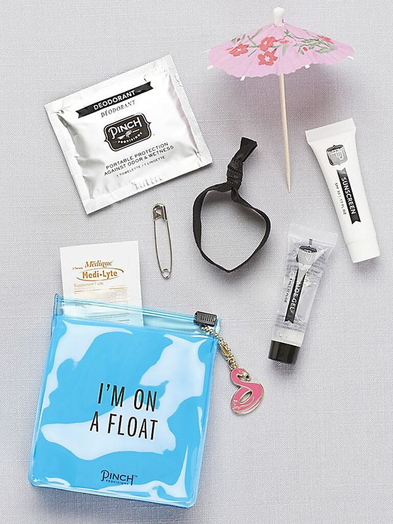 Boat kit