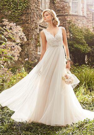 Camille La Vie & Group USA 3006W Wedding Dress