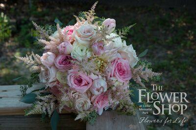 The Flower Shop At Cedar Memorial Park