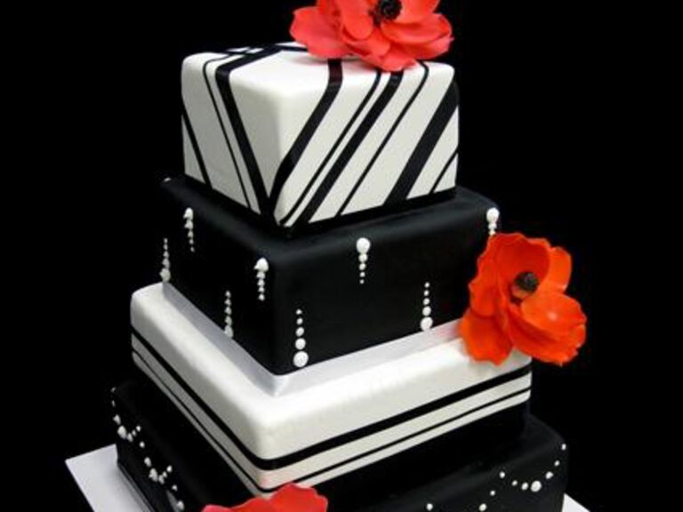 Wedding Cakes in Las Vegas