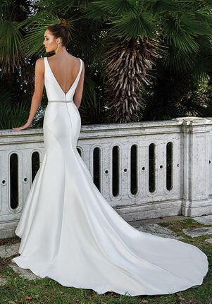Justin Alexander 88107 Mermaid Wedding Dress