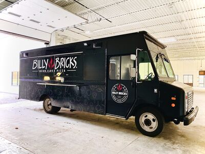 Billy Bricks / Itzapizzatruck Co