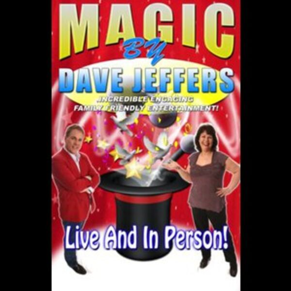Dave Jeffers Magic - Magician - Springville, NY