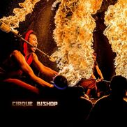 Miami, FL Circus Act | Cirque Bishop LLC