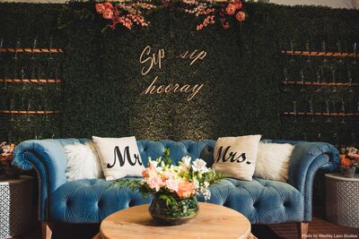 Wedding Rentals In Columbia City In The Knot
