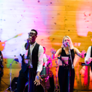 Nashville, TN Cover Band | MATRIMONIOUS Wedding Band