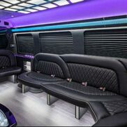 Fort Lauderdale, FL Party Bus | DreamRide Luxury Party Bus Sprinters & Limos