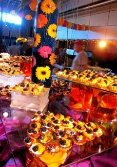 Hannibal's Catering & Events