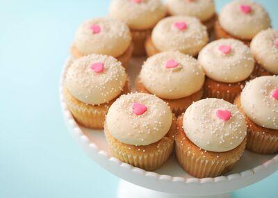 Sweet Frostings Blissful Bake Shop