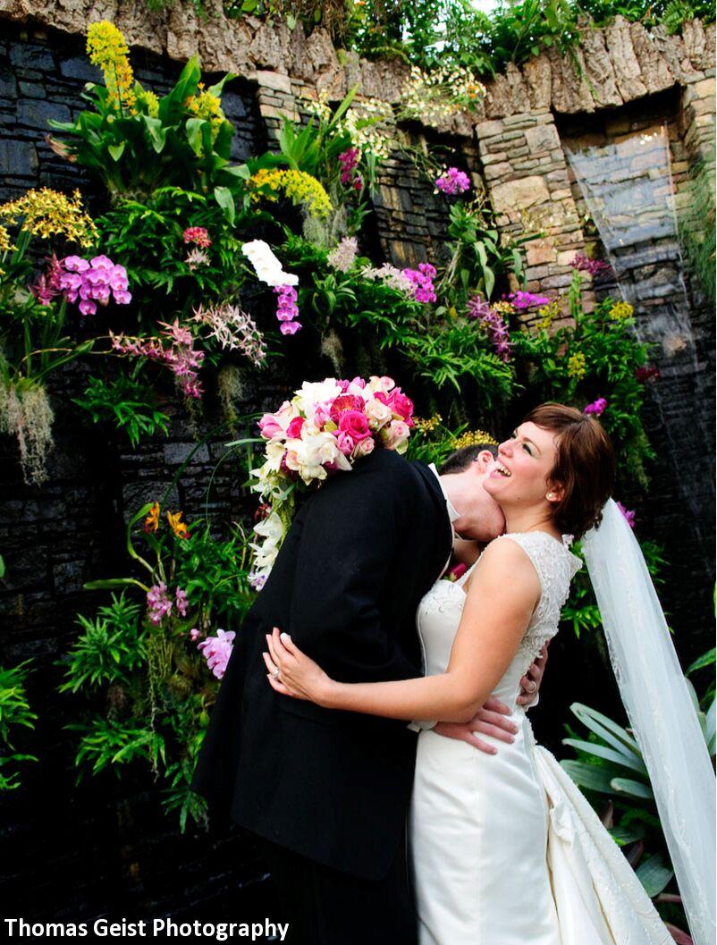 Daniel Stowe Botanical Gardens - Belmont, NC