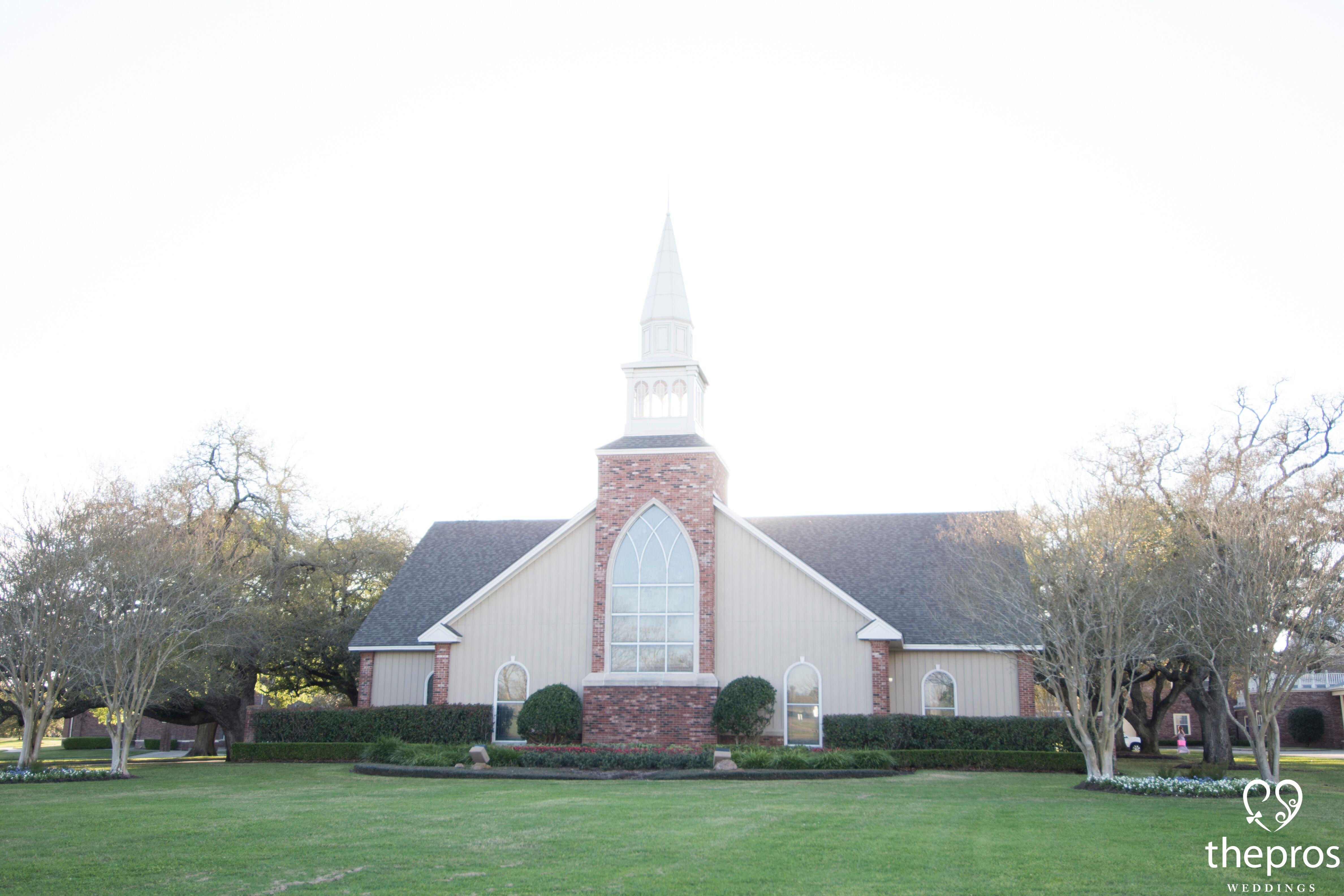 Wedding Reception Venues In Brookshire TX