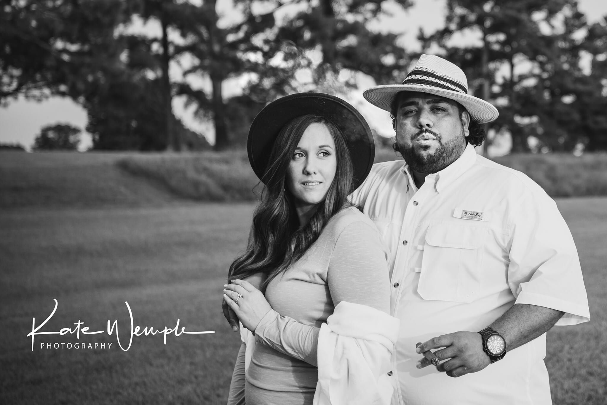 Image 1 of Brittney Mary and Andre