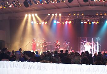 RAM Entertainment & Special Event Services
