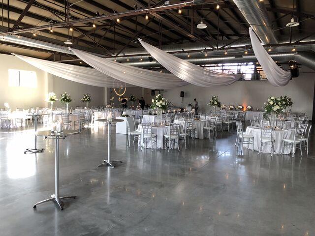 Curate East Village Event Space Reception Venues Des