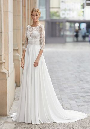 Rosa Clará TARANTO A-Line Wedding Dress