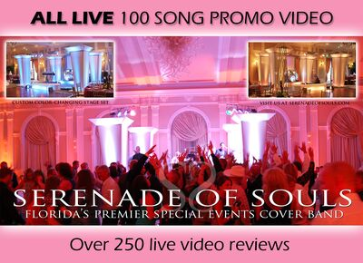 Serenade of Souls