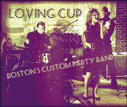 Boston, MA Dance Band | Loving Cup