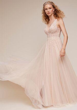 BHLDN Written In The Stars Gown Ball Gown Wedding Dress