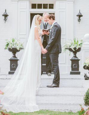 Jessie and Justin's Wedding Vows