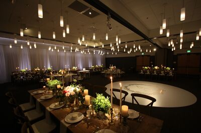 Agape Event Center