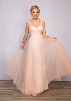1 Wedding by Mary's Modern Maids M1847 Sweetheart Bridesmaid Dress