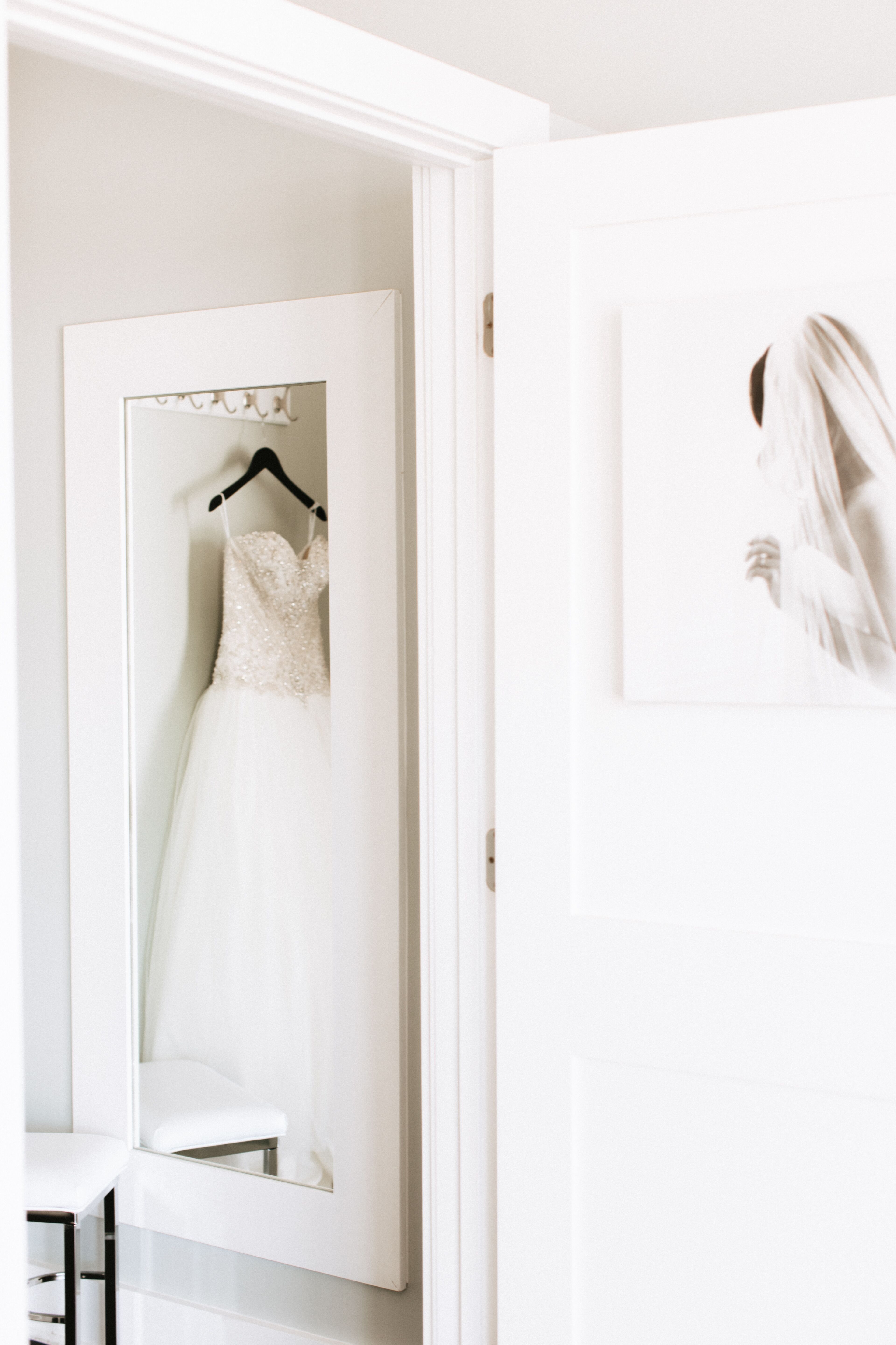 Evermore Wedding Gown Care Alterations Preservation