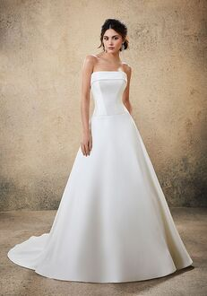 Morilee by Madeline Gardner/Blu Roderica | 5778 Ball Gown Wedding Dress