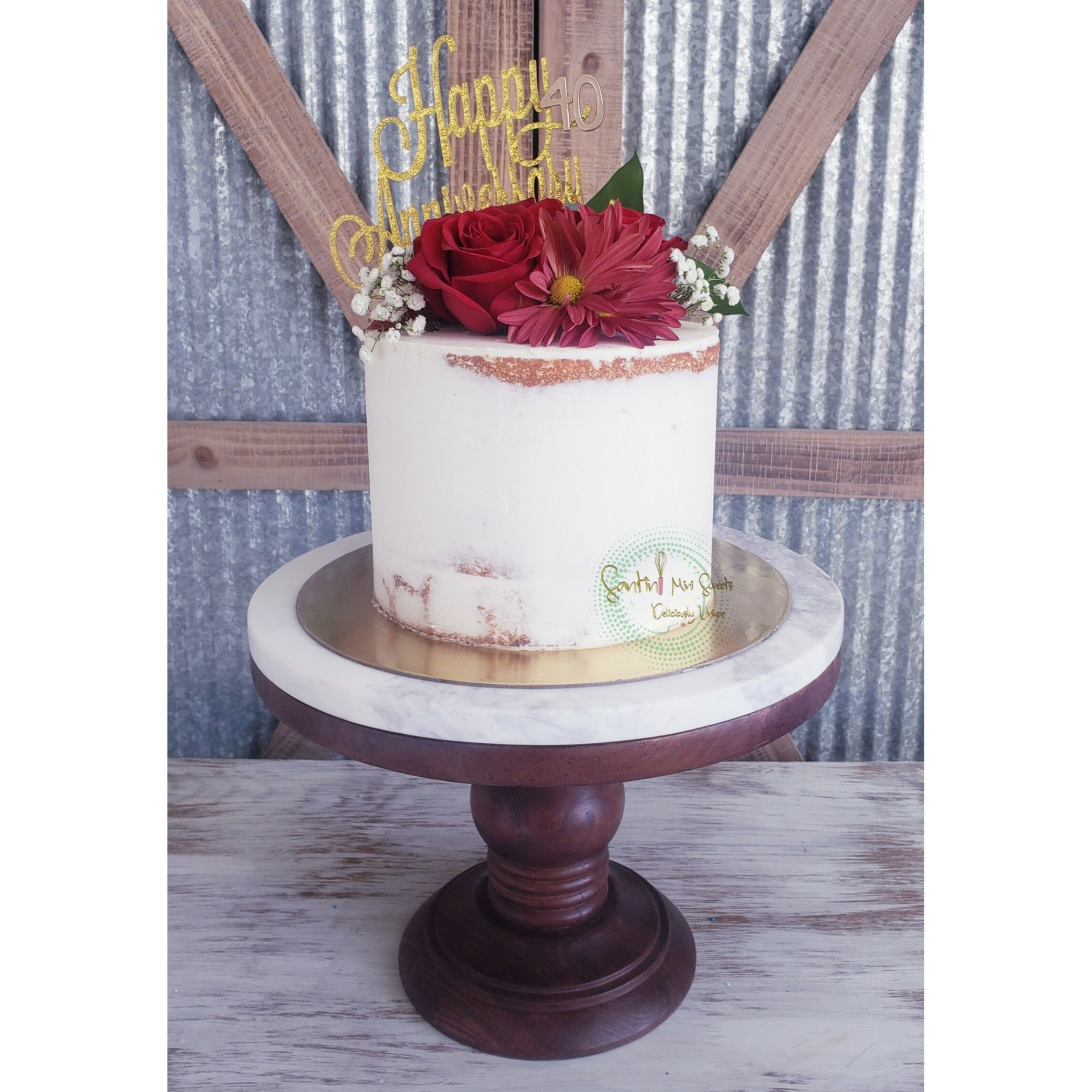 Wedding Cake Bakeries In Atlanta GA