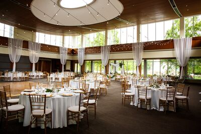 Wedding Venues In Indianapolis In The Knot