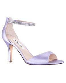 Nina Bridal Volanda_Purple Purple Shoe