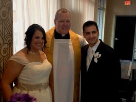 Catholic Contemporary and Traditional Weddings