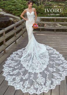 IVOIRE by KITTY CHEN SERENA, V2003 Mermaid Wedding Dress