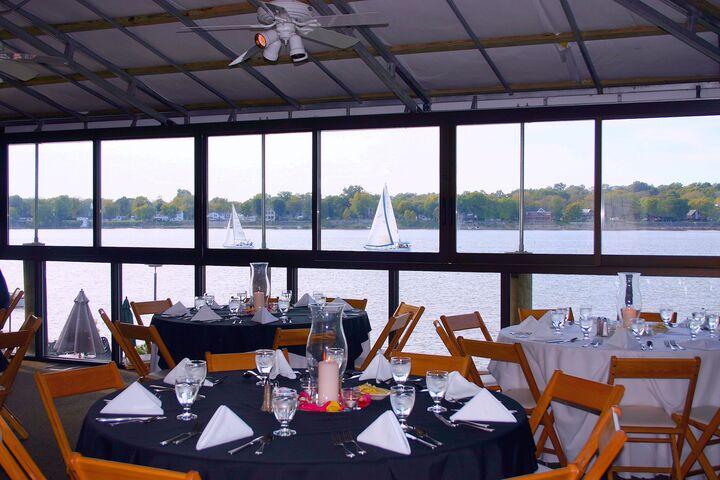 Captain S Quarters Restaurant Prospect Ky