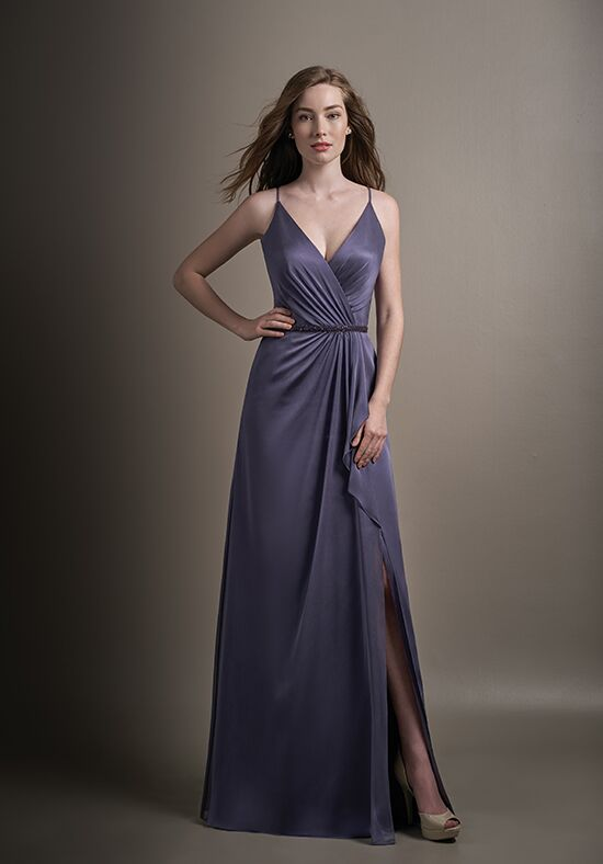 Belsoie L194015 Bridesmaid Dress - The Knot