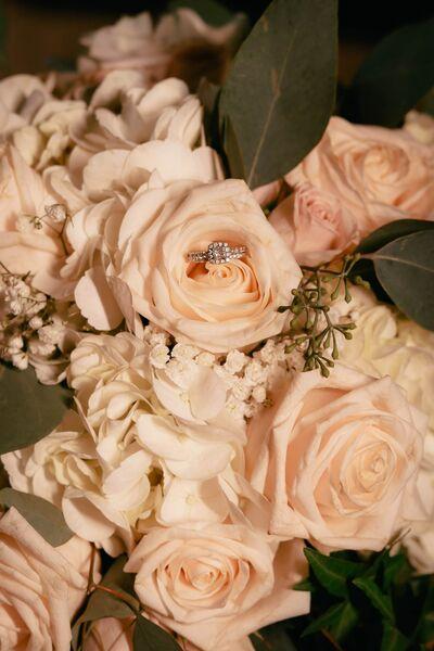 Alicia Horn Weddings, LLC
