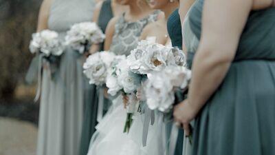 The Creative Wedding