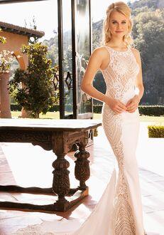 Casablanca Bridal 2390 Shoshanna Mermaid Wedding Dress