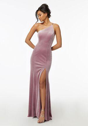 Morilee by Madeline Gardner Bridesmaids 21731 One Shoulder Bridesmaid Dress