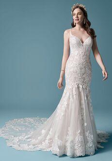 Maggie Sottero GIANA Sheath Wedding Dress