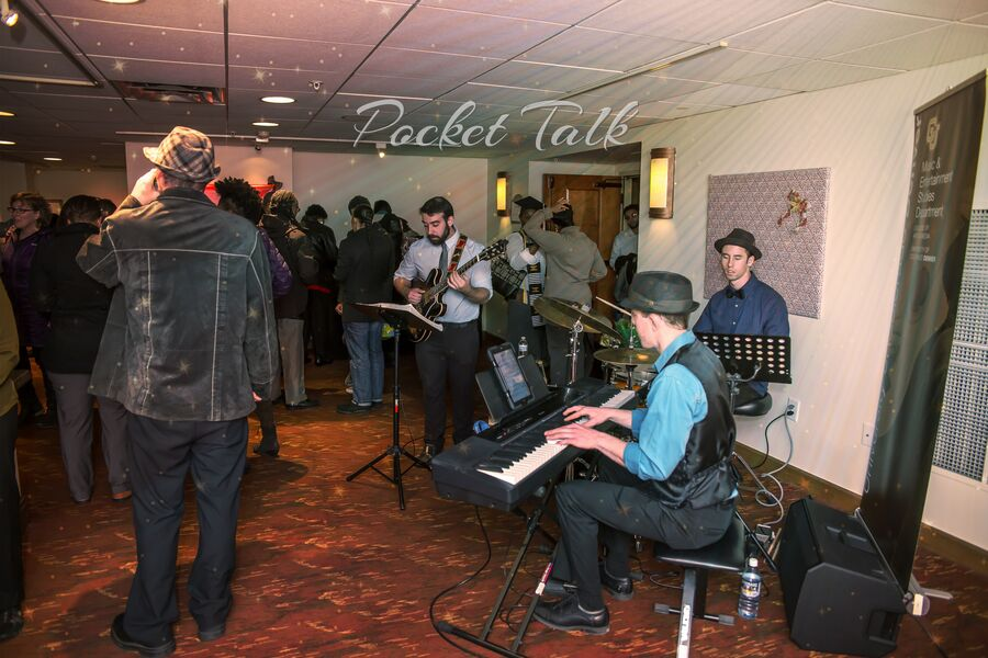 Pocket Talk Jazz - Jazz Trio - Denver, CO