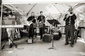 Jazz Band Reception Music