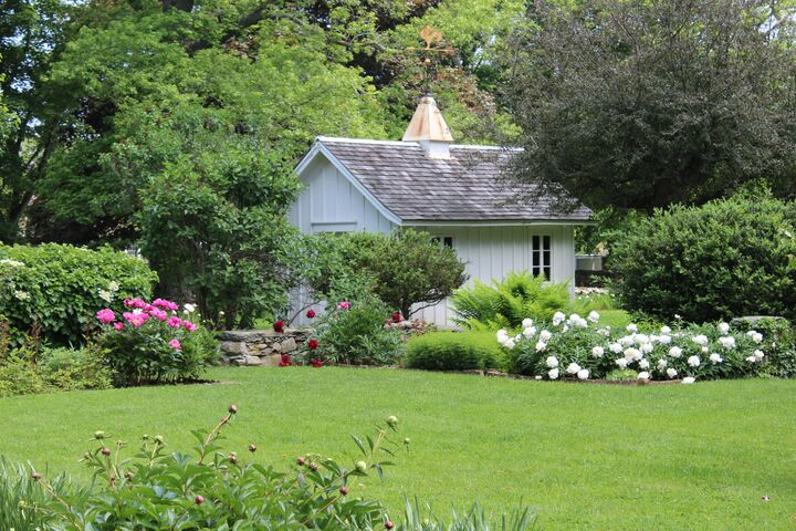 Mount Hope Farm - Bristol, RI