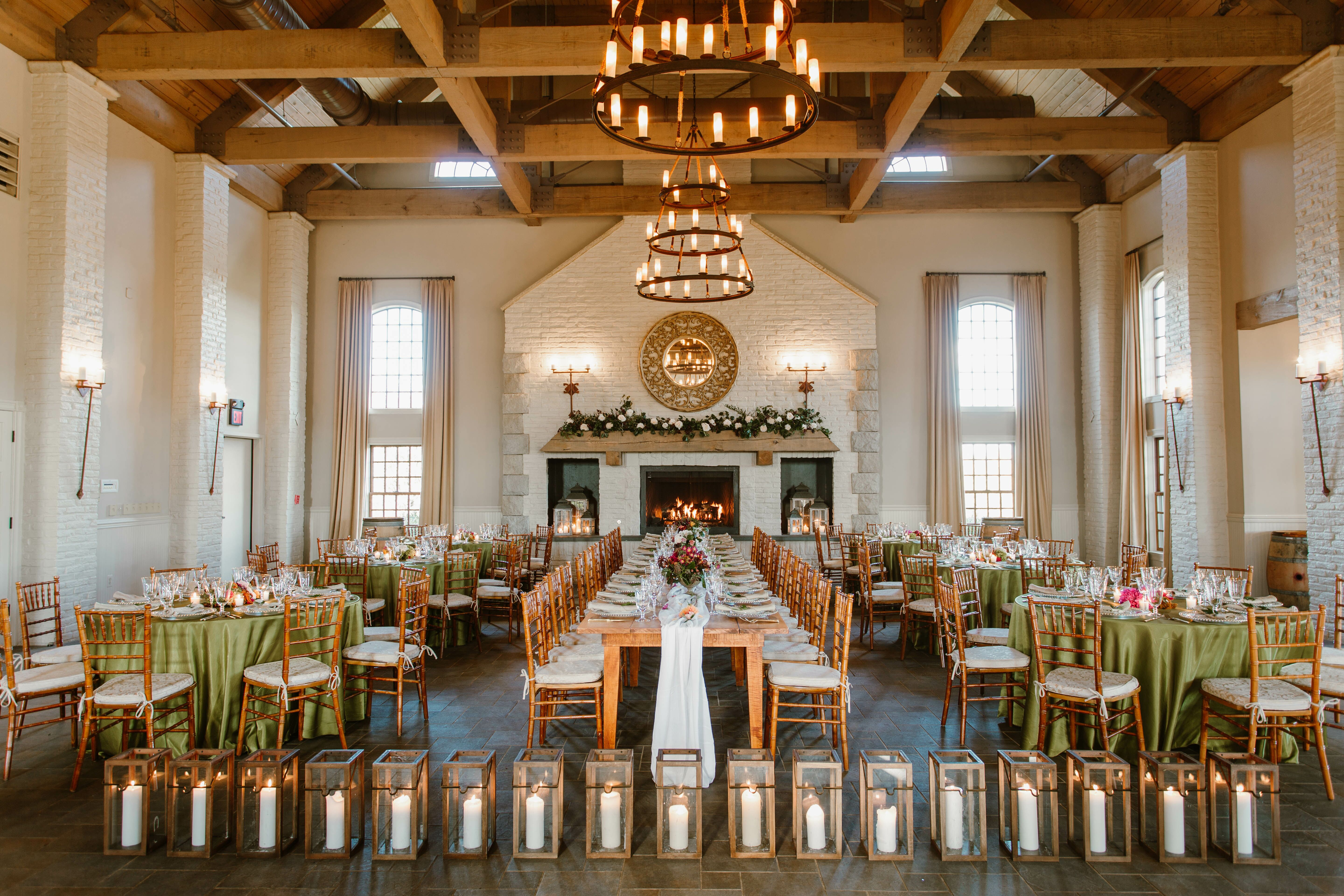 Early Mountain Vineyards   Reception Venues - The Knot