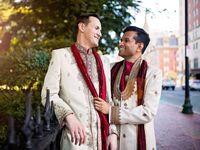 Boston Massachusetts wedding