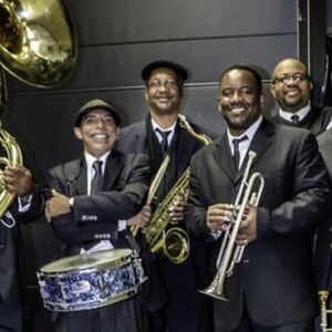 New Orleans, LA Brass Band | Brian Murray Traditional Jazz Band