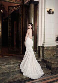 Mikaella 2012 Sheath Wedding Dress